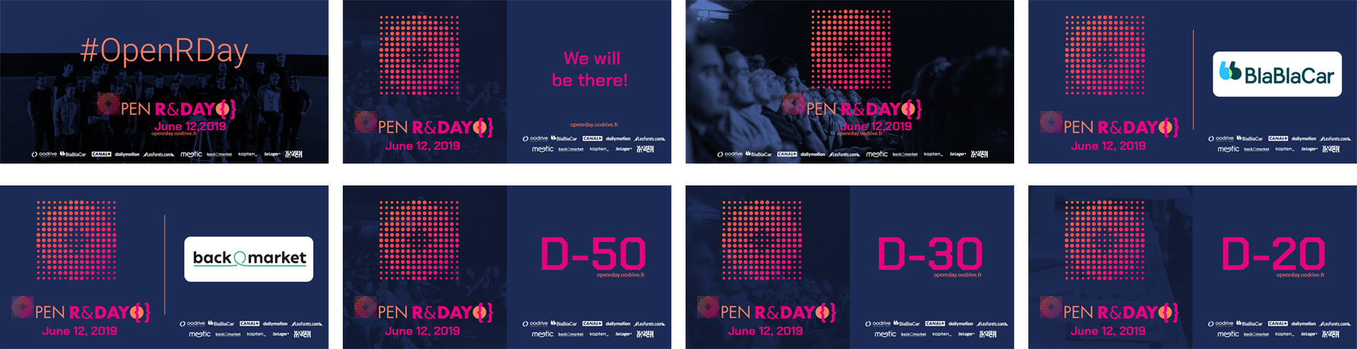 Open R&Day 2019