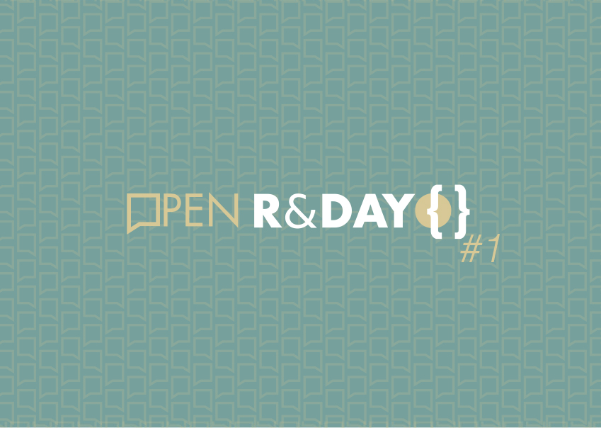 Open R&Day 2017