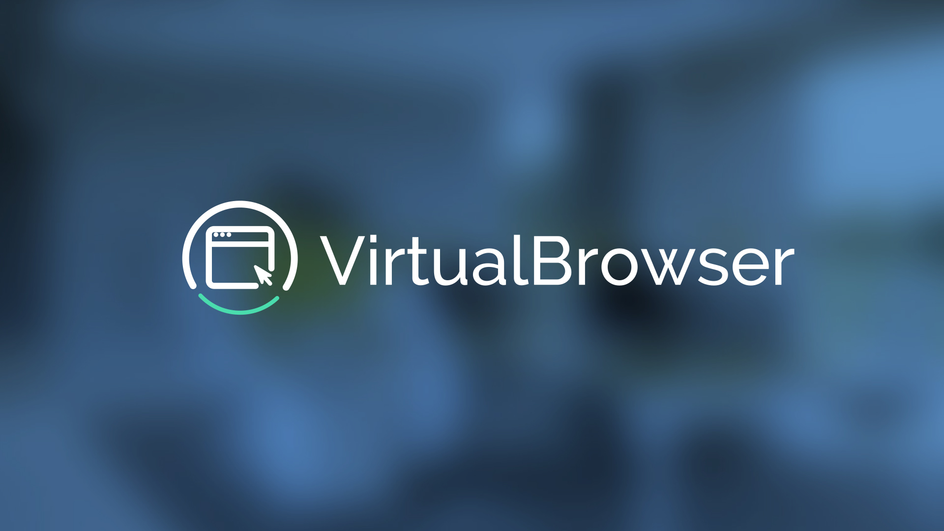 Vidéo Virtual Browser